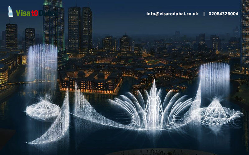 The-Dubai-Fountain